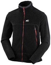 Millet Great Alps JKT Black/Red XXL