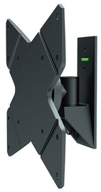 "Newstar FPMA-W815 Flat Screen Wall Mount 10-40"" Black"