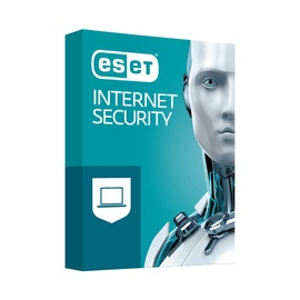 Antivirusinė programa ESET Internet Security 12