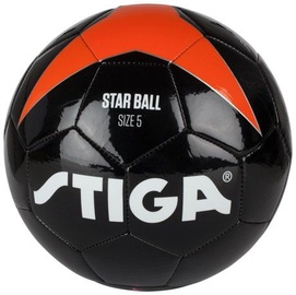 Stiga Star 5 Black/Orange