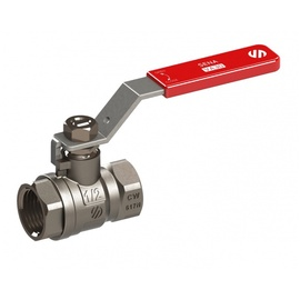 ARCO Sena FF Ball Valve with Long Handle 1 1/2''