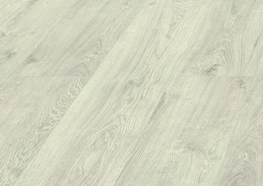 Laminuotos medienos plaušų grindys Kronopol D4586 AQUA 1380 x 242 x 10 mm