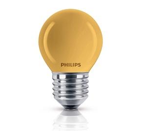 Hõõglamp Philips 15 W, E27, oranž