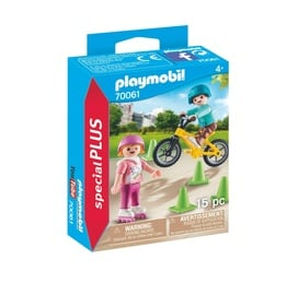 Constructor playmobil special 70061