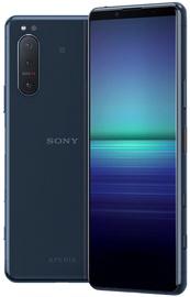 Mobilusis telefonas Sony Xperia 5 II Blue, 128 GB