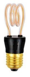 Platinet Decorative ART2 LED Bulb 4W E27 300lm 2200K