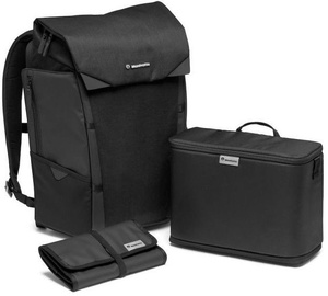 Manfrotto Camera Backpack Chicago 50 Dark Grey