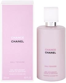 Chanel Chance Eau Tendre 200ml Shower Gel