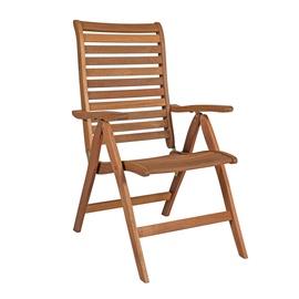 Home4you Eureka Garden Chair Balau