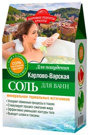 Соль для ванной Fito Kosmetik Slimming, 500 г