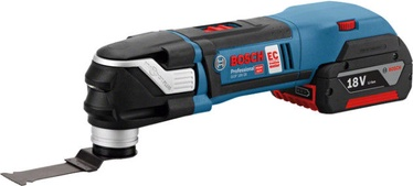 Bosch GOP 18V-28 5Ah Cordless Multi-Cutter with Accesories