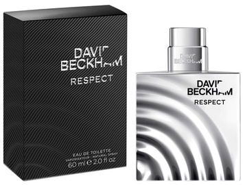 David Beckham Respect 60ml EDT