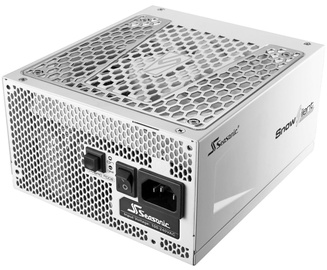 Seasonic Prime Snow Silent PSU 80 Plus Titanium 750W