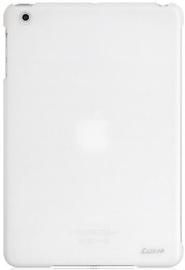Thermaltake Luxa2 Sandstone Back Cover For iPad Mini Transparent/White
