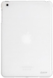 Thermaltake Luxa2 Sandstone Back Cover For iPad Mini Transparent/White