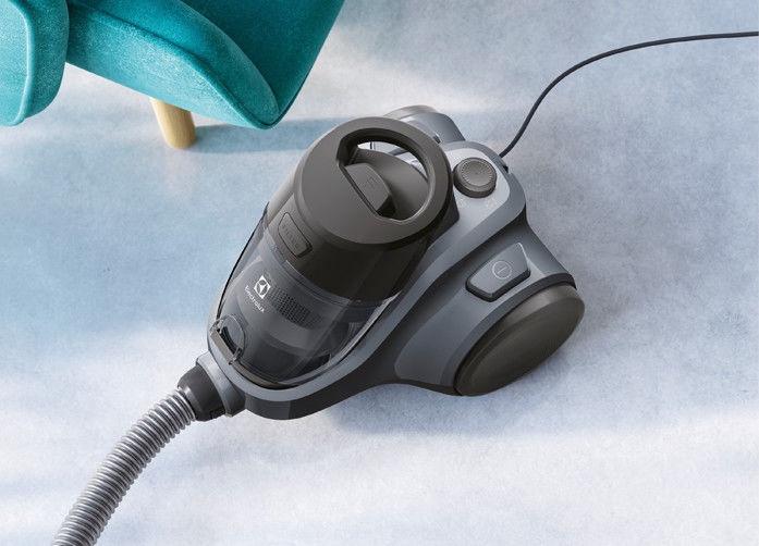 Dulkių siurblys Electrolux Ease C4 EC41-6DB Blue