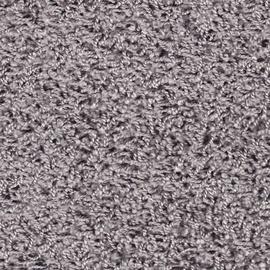 Põrandavaip Mango 80x150cm hõbe