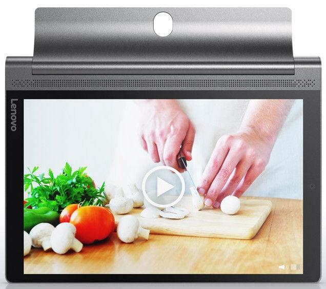Planšetinis kompiuteris Lenovo IdeaTab Yoga Tab 3 Plus 10.1 32GB Black