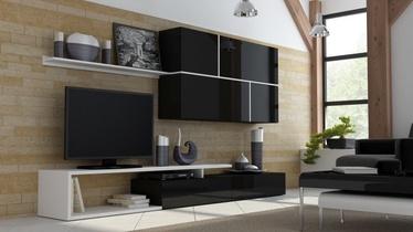 Cama Meble Modular System Goya Black