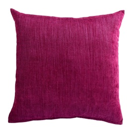 Home4you Glory 2 Pillow 65x65cm Purple