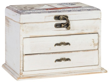 Home4you Marine Box with Drawers