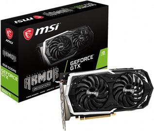 MSI GeForce GTX 1660 Ti Armor OC 6GB PCIE GDDR6 GTX1660TiARMOR6GOC