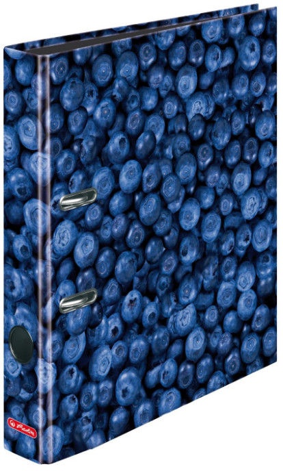 Herlitz LAF 11288859 Blueberry