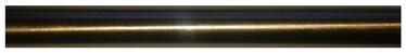 Aizkaru stangas stienis D19, 200cm, zelta