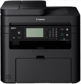 Daugiafunkcis spausdintuvas Canon i-SENSYS Mono MF237w, lazerinis