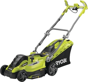 Ryobi RLM15E36H Electric Lawnmower