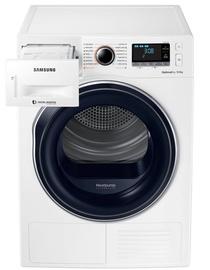 Skalbinių džiovyklė Samsung DV90M6200CW/LE