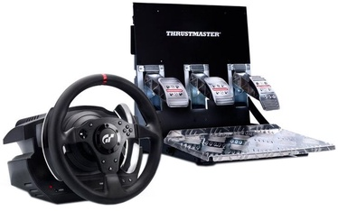 ThrustMaster T500 RS Racing Wheel Incl. Pedal Set PS4/PS3/PC