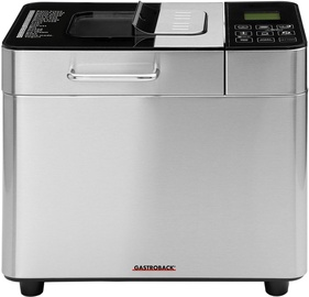 Maizes krāsniņa Gastroback Design Advanced 42823