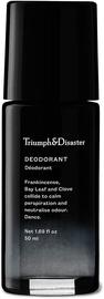 Дезодорант для мужчин Triumph & Disaster Spice, 50 мл