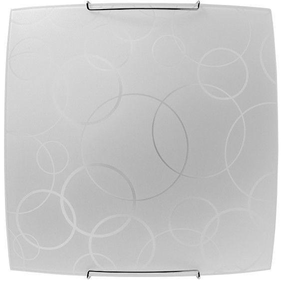Sollux Anel Ceiling Lamp 60W E27 SL.0178 White