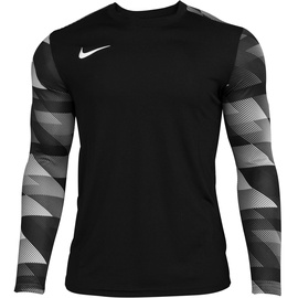 Nike Dry Park IV Jersey Long Sleeve Junior CJ6072 010 Black M