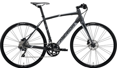 Merida Speeder 500 Black/Grey 54cm/M-L