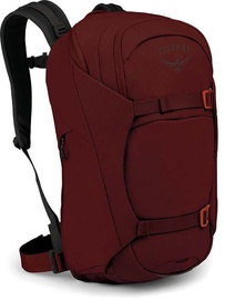 Osprey Metron Crimson Red