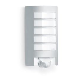 LAMPA ĀRA STEINEL L12 AR SENSORU ALU