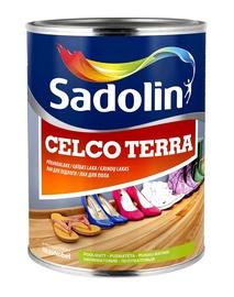 Grindų lakas Sadolin Celco Terra 45, pusiau blizgus, 1 l