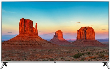 Televizorius LG 75UK6500PLA