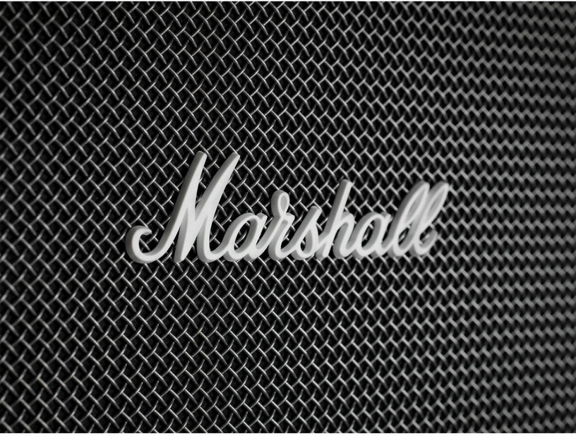 Belaidė kolonėlė Marshall Kilburn II Black, 36 W
