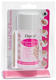 Depend Artificial Nail Remover 85ml