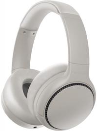 Ausinės Panasonic RB-M500BE Over-Ear Beige, belaidės