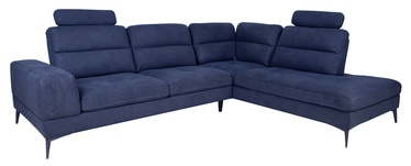 Kampinė sofa Home4you Maya, 229 x 295 x 91 cm