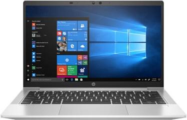 """Nešiojamas kompiuteris HP ProBook 635 Aero G7 2E9F4EA PL AMD Ryzen 5, 8GB/256GB, 13.3"""""""