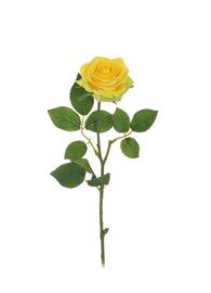 Mākslīgo ziedu ROSE 65cm 80-288233