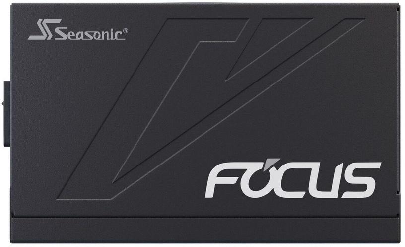 Seasonic FOCUS PX PSU 550W
