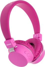 Ausinės Denver BTH-205 Pink