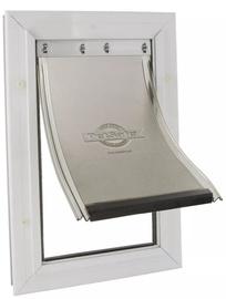 Дверной лаз PetSafe Pet Flap 620, 277 мм x 60 мм x 400 мм